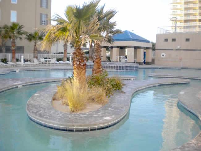 Enjoy A Relaxing Vacation At Crystal Towers 18th Fl Amazing Views Resort Pool