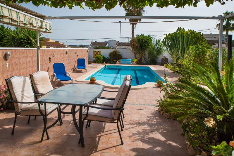 La Casa De Rossi, vacation rental in Torrevieja
