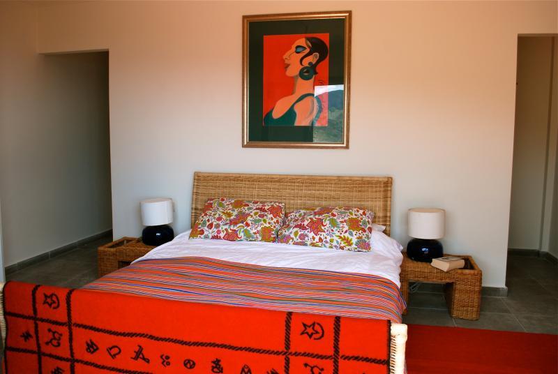 Upper Bedroom 1
