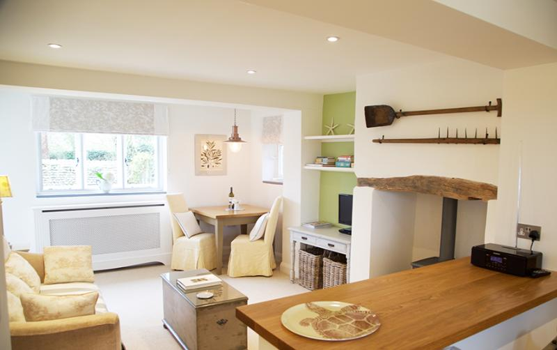 Butterflies in Wiveton........Perfect for two., vacation rental in Field Dalling