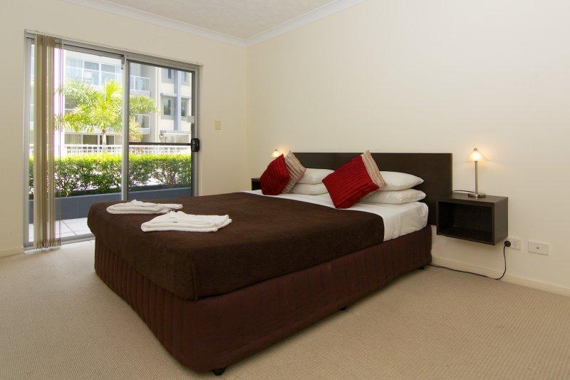 Splendido  Apartments, location de vacances à Côte Dorée