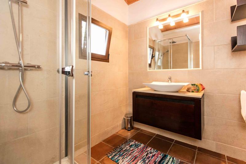 Bathroom guesthouse