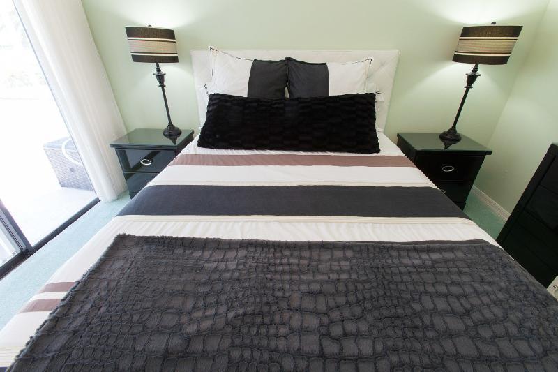 The Queen Three Bedroom