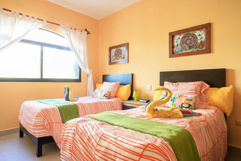 Riviera Maya Casa Turquesa, Ferienwohnung in Puerto Aventuras