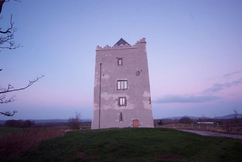 Killahara Castle, location de vacances à Thurles
