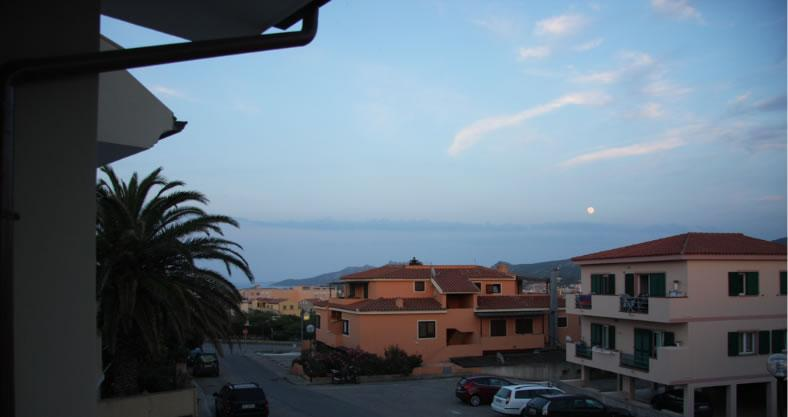 Seaview from front terrace