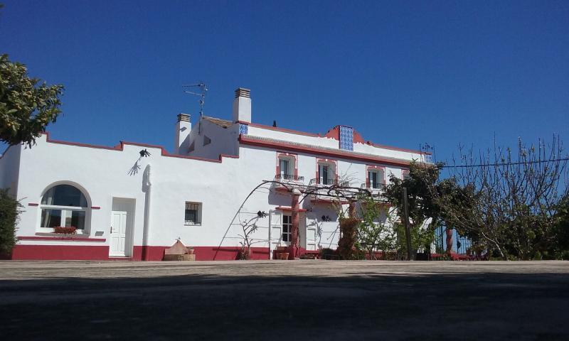 Casa Bofranch, aluguéis de temporada em Amposta