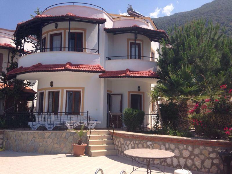 Villa Serefe