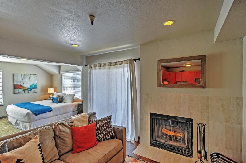 Avere il massimo dello Utah in vacanza in questa meravigliosa casa vacanze a Park City!