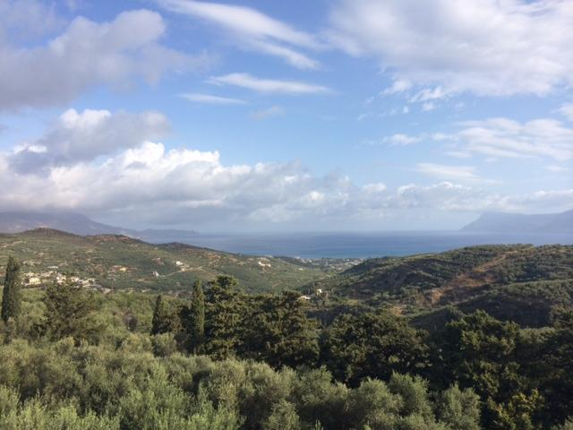 Home away from home for your Cretan escape., vacation rental in Kissamos