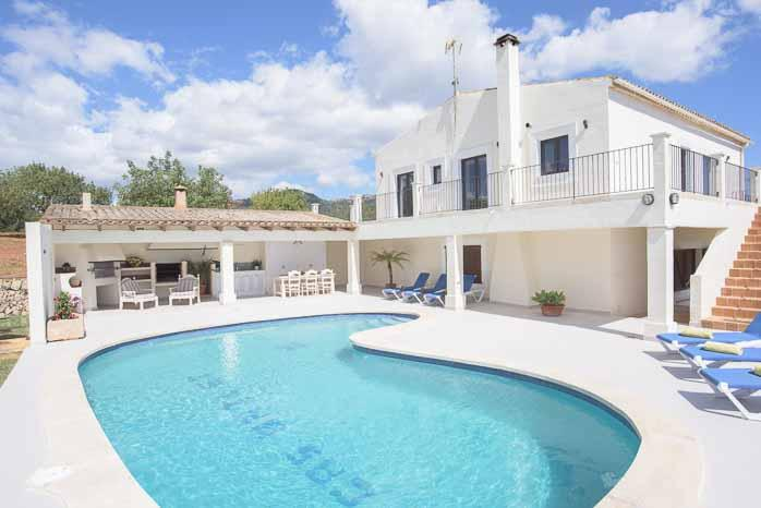 Batlet, holiday rental in Cala d'Or