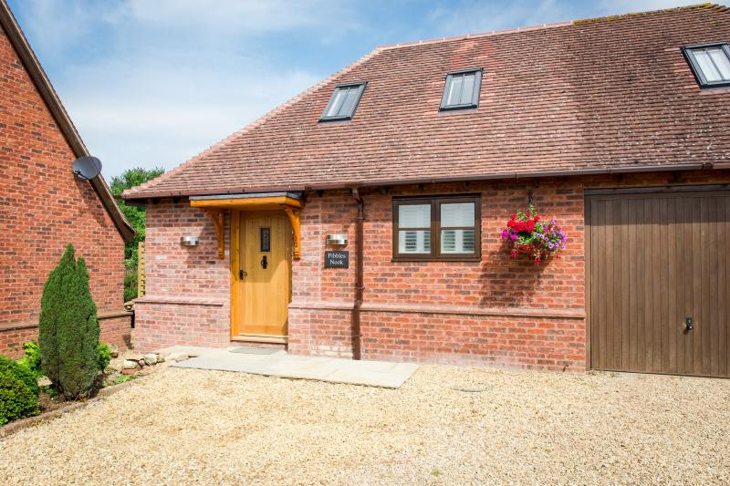 Luxury Holiday Retreat near Rutland Water, holiday rental in Rutland
