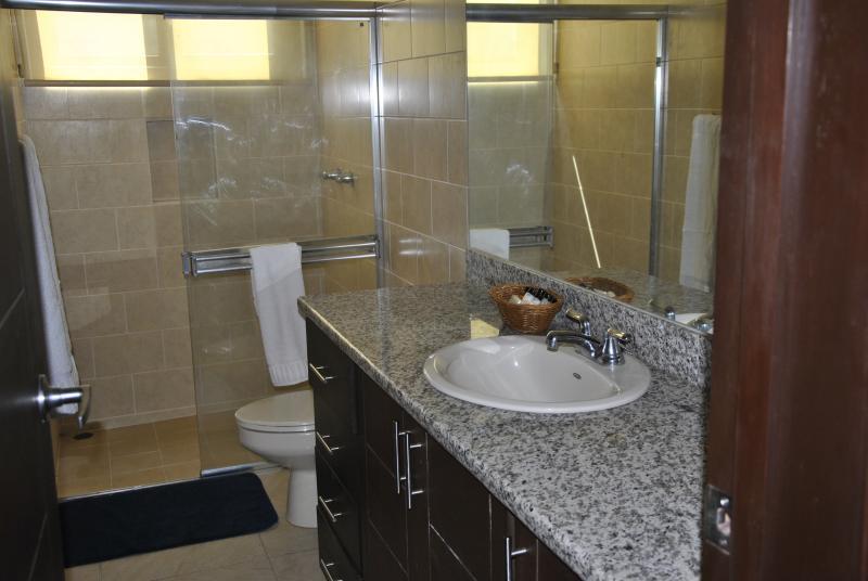 Baño Habitación No. 2