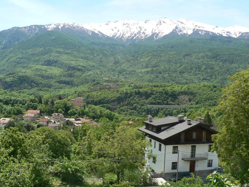 'La Via del Sole' panorama