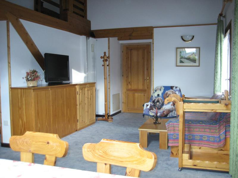 Appartamenti mansardati, holiday rental in Marilleva 900