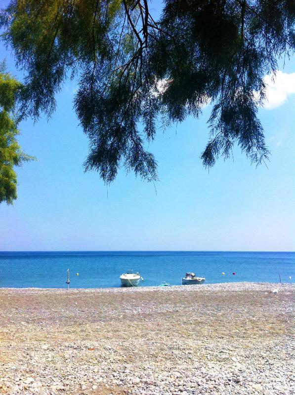 South Crete summer minimalism