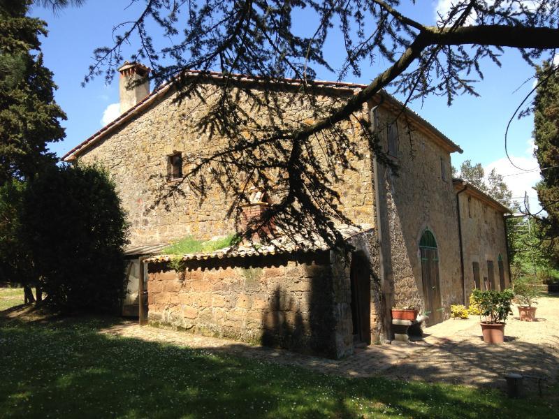 La Falconiera, vacation rental in Acquapendente