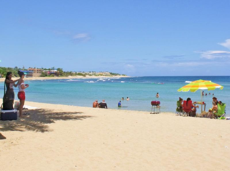 Or choose one or more of the beautiful Isabela and Aguadilla beaches