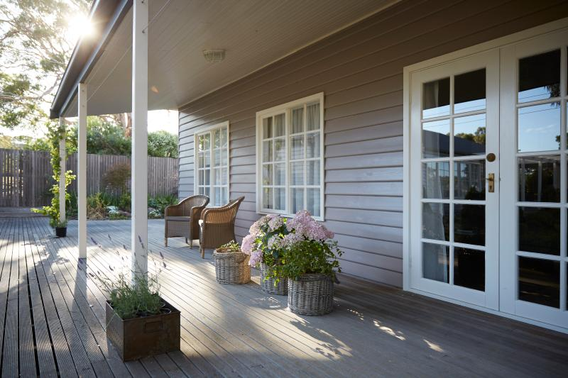 Oak Hill Woodend, holiday rental in Macedon Ranges