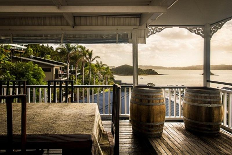 Marlin House, location de vacances à Bay of Islands
