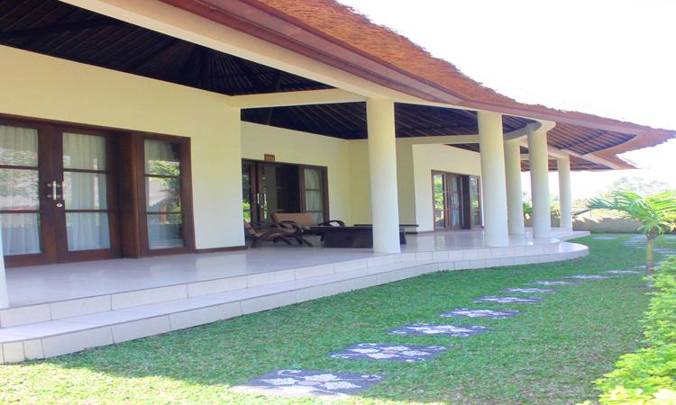 Medewi Bay Retreat - Two Bed Room Villa  Hibiscus 9, holiday rental in Jembrana