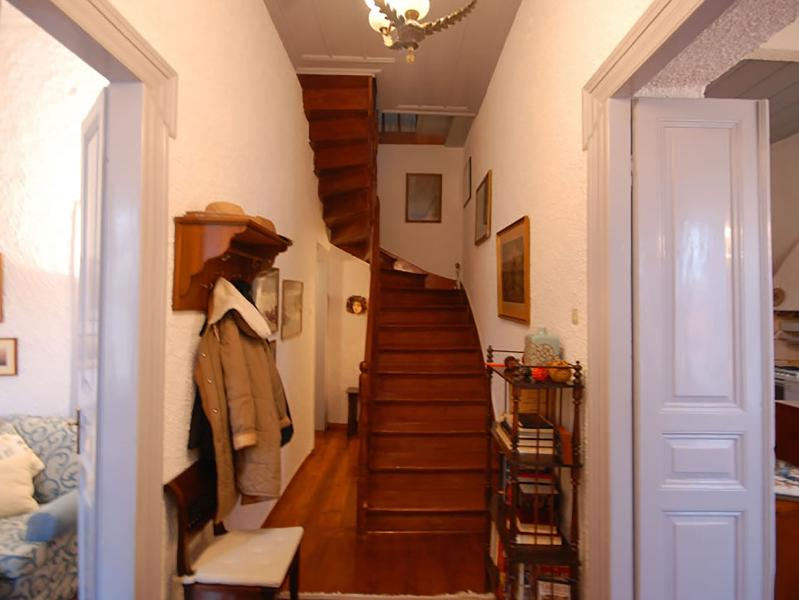 Hallway & Stairs