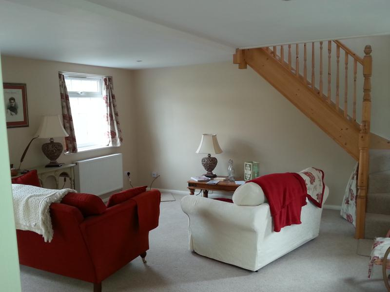 Self Contained Annex, holiday rental in Stoke Row