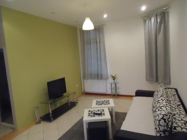 Apartment Jovan, holiday rental in Star Dojran