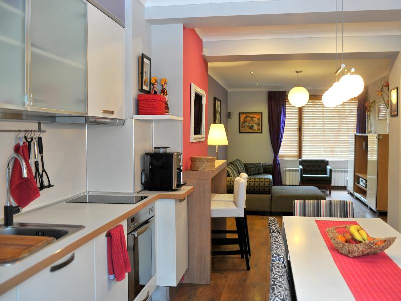 Parkview Serviced Apartments, holiday rental in German