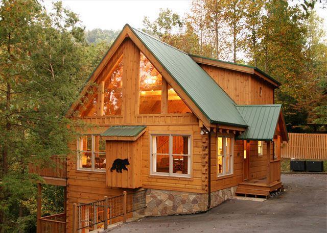 Cozy Bear Lodge