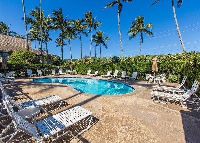 Plantation Hale Suites G7, Near shops, restaurants & beaches. AC in Unit., vacation rental in Kapaa
