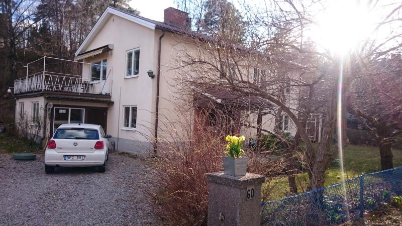 Summerhouse to rent, vacation rental in Nacka