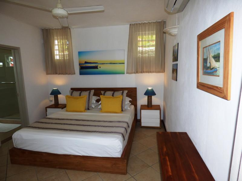 Maison Serin du Cap nearby the beach.  So cosy!, vacation rental in Cap Malheureux