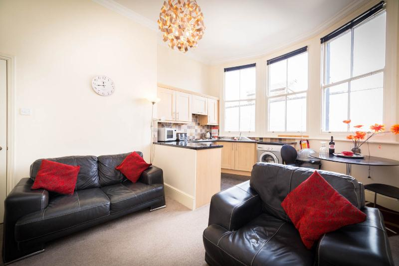 City 3, holiday rental in York