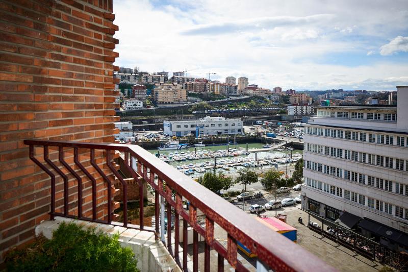 Apartment Marina de Pasaia, casa vacanza a Pasajes