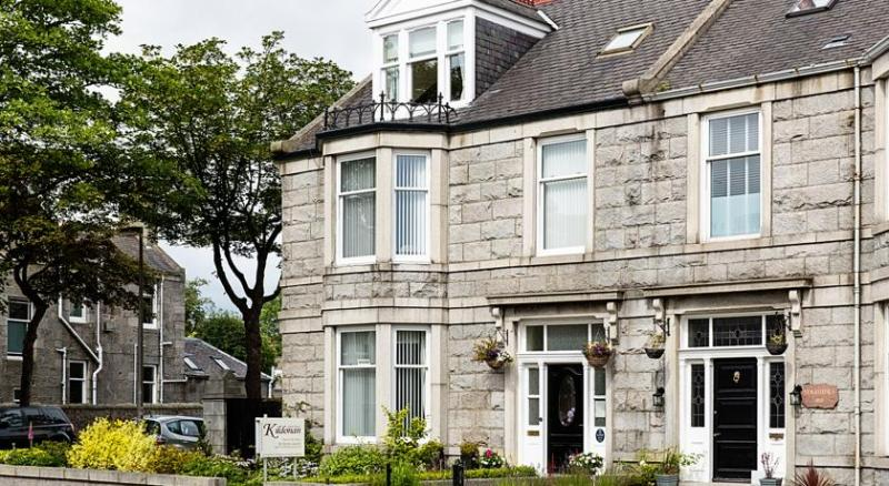 Kildonan Guest House, holiday rental in Peterculter