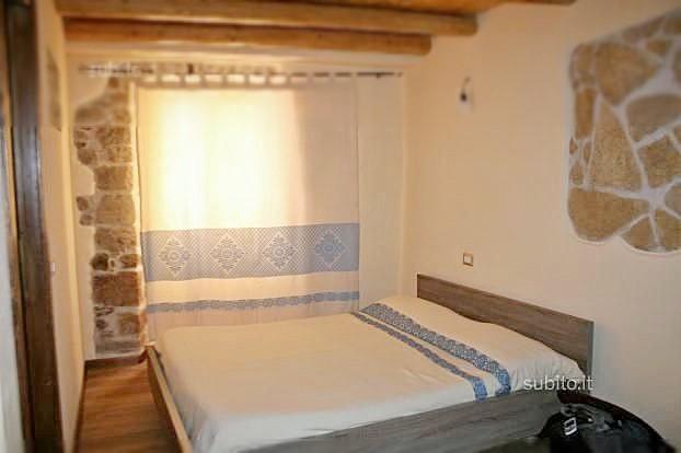 Casa vacanze nel centro storico, holiday rental in Bosa Marina
