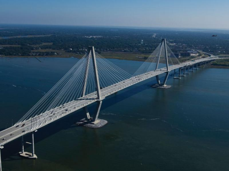 Walk/Bike Copper River Bridge, 25 Minutes Away!