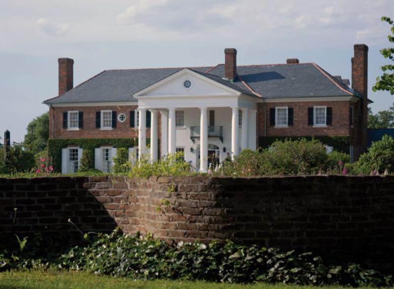 Boone Hall Plantation, 20 Minutes Away!