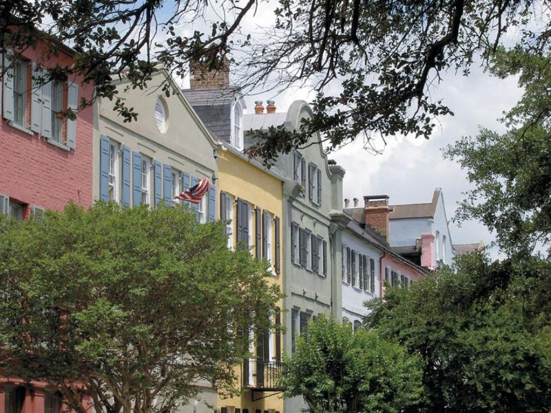 Historic Charleston, Only 40 Minutes Away!