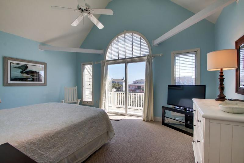 Second Master Suite, With Ocean View!