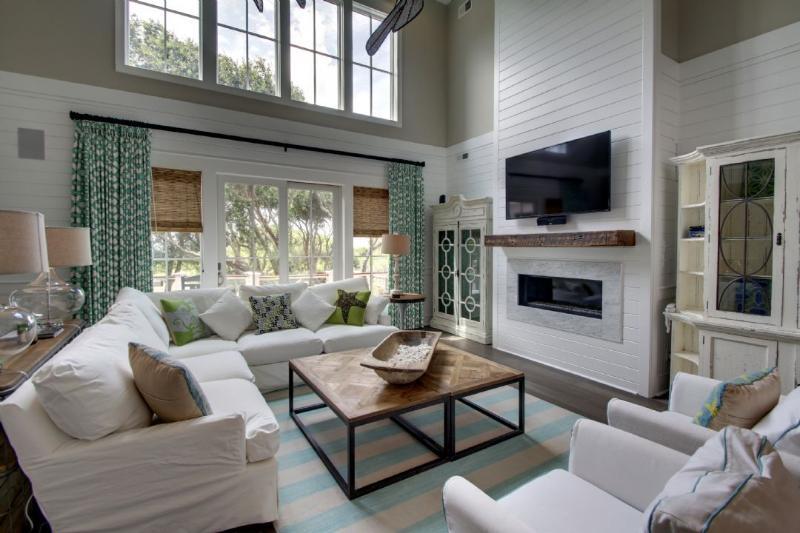 Living Room Is Beautiful!