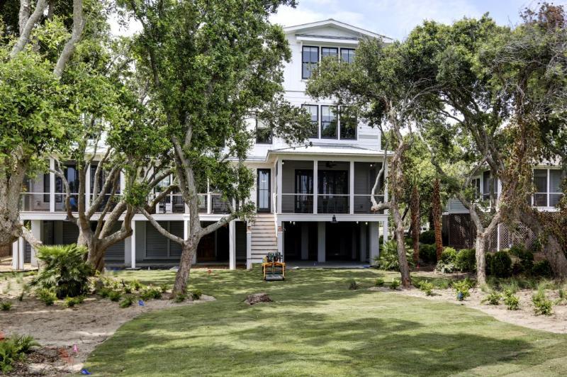 3206 Palm Boulevard, Oceanfront, Brand New Home!