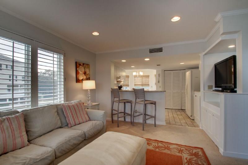 Living Room, With Ocean Views!