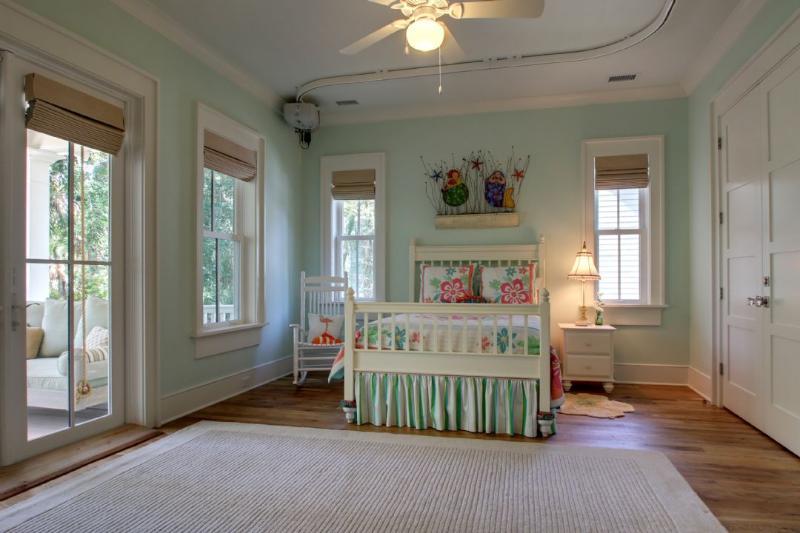 ADA Bedroom is Wonderful!