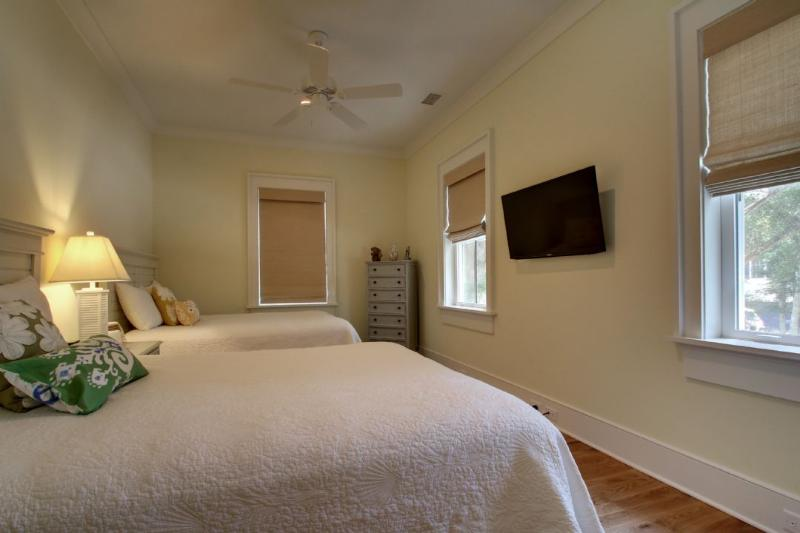 Guest Bedroom First Level