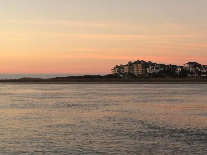 Sunrise Fishing Charter, IOP Marina 5 Min. Drive!