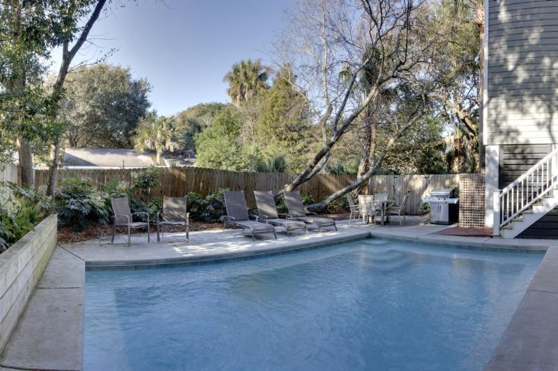 Private Pool, The Prefect After Beach Hang Out!