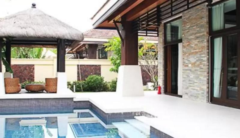 亚龙湾公主郡情侣别墅Princess palace lover's villa, vacation rental in Sanya