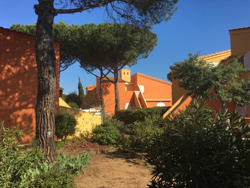 Vacances méditerranéennes au Cap d'Agde.